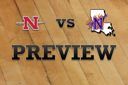 Nicholls State vs. Northwestern State: Full Game Preview