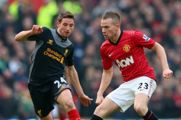 Tom Cleverley: What He Does Tactically for Manchester United