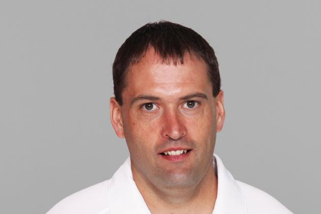 Colts Hire Tom McMahon as Special Teams Coordinator