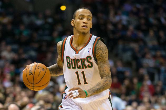 Debate: Should Bucks Trade Monta Ellis?
