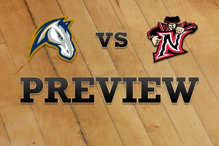 UC Davis vs. Cal State Northridge: Full Game Preview