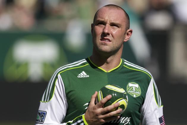 Timbers Part Ways with Boyd