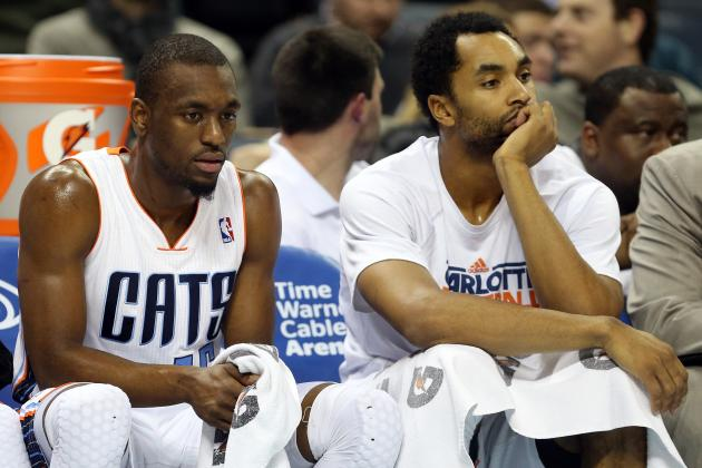 Patience Wearing Thin: Gerald Henderson Needs to Go