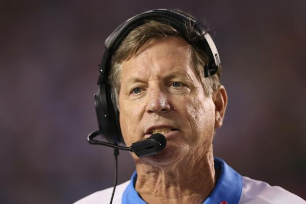 Browns Hire Norv Turner as Offensive Coordinator