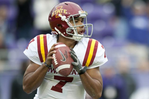 Report: Barnett to Transfer to Illinois State