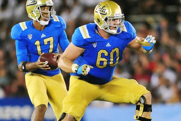 East-West Shrine Game Gives Bruins Chance to Shine
