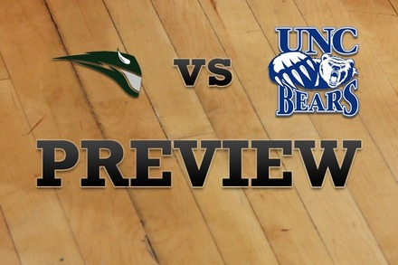 Portland State vs. Northern Colorado: Full Game Preview