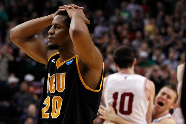 VCU and George Mason 'close' to Four-Year Series