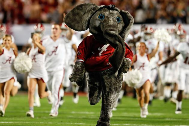 Alabama Football: Best Selling Points Tide Can Make to Recruits