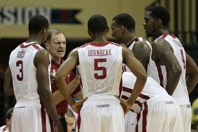 Oklahoma Basketball: Sooners Beat Texas Tech for Fifth Straight Win