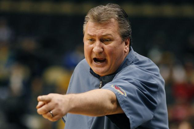 Watch: Huggins on Loss to Iowa State