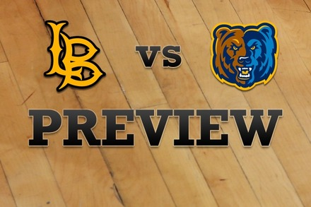 Long Beach State vs. UC Riverside: Full Game Preview