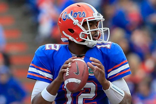 Former Gators' Quarterback Jacoby Brissett Transfers to N.C. State