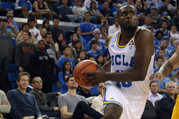 First look: Oregon State at UCLA
