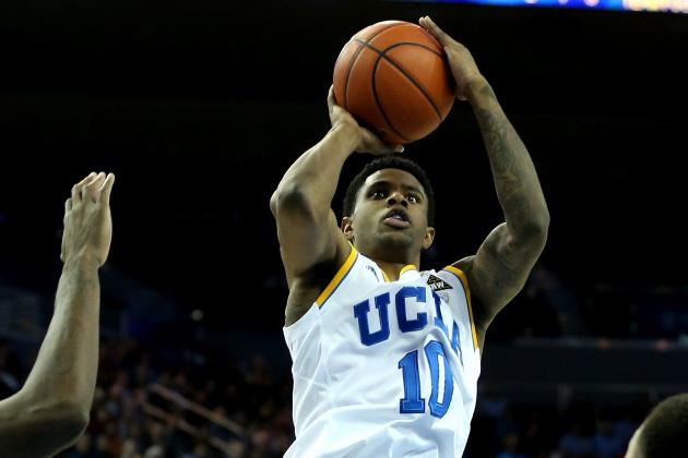 UCLA Men's Basketball Veterans Come Through at Crunch Time