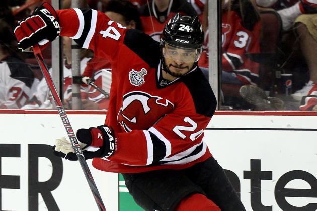 Devils Name Salvador Captain