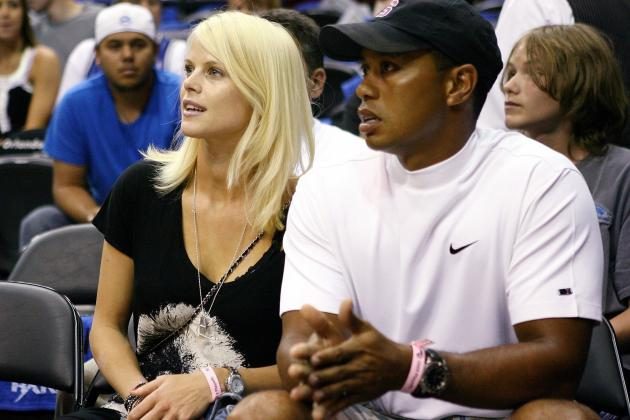 Tiger Woods' Rumored Proposal to Ex-Wife Elin Nordegren as Crazy as It Gets