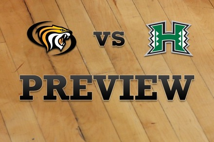 Pacific vs. Hawaii: Full Game Preview