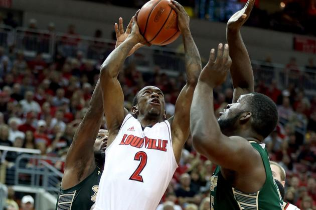 Weekend Watch: Cuse-Louisville preview