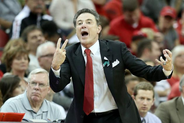 Jim Boeheim Says Rick Pitino Should Be in the Basketball Hall of Fame