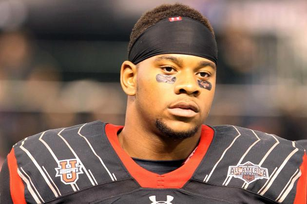 Does LSU Really Have a Shot at 5-Star Recruit Robert Nkemdiche?