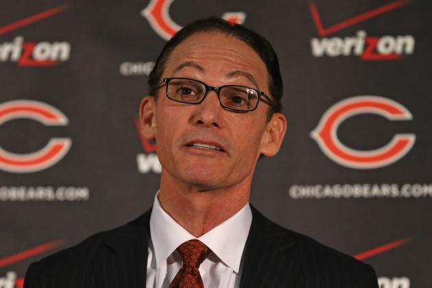 Trestman: 'Passion' and 'Urgency' to Win
