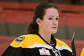 Manotick's Jaclyn Hawkins a Great Builder for Women's Hockey