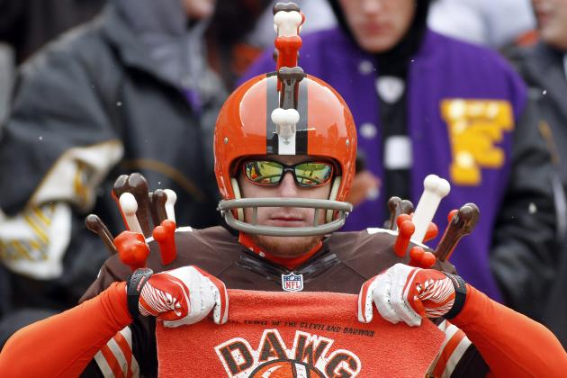 Browns Deal with FirstEnergy Worth $102 Million over 17 Years Per Report