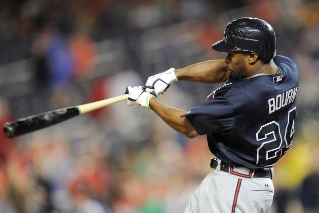 Seattle Mariners: Should the Team Target Michael Bourn After Trade for Morse?