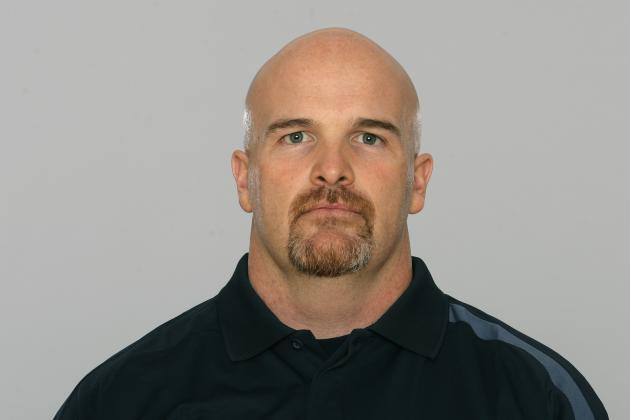 Seahawks Promote DL Coach Dan Quinn to Defensive Coordinator