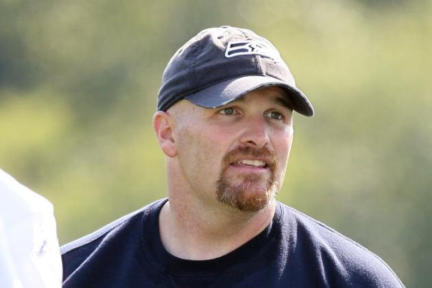 Seahawks Hire Dan Quinn to Replace Gus Bradley
