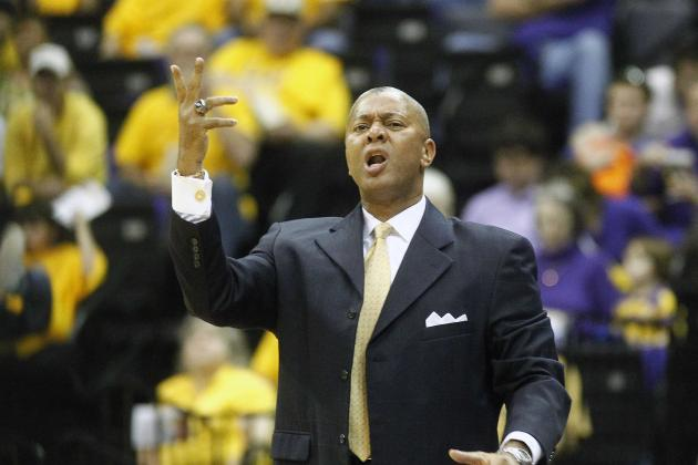 LSU Coach Johnny Jones Said Tigers Had a Chance to Win but Didn't Finish Strong