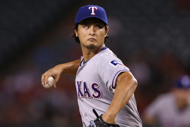 Rangers Invest Long Term in Young Rotation
