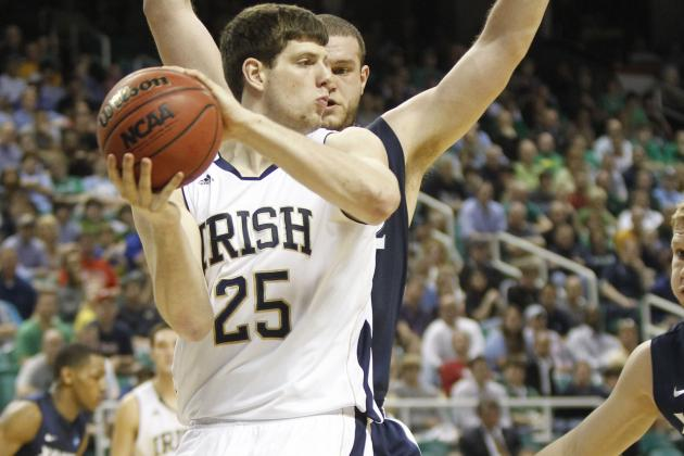 Notre Dame Men's Basketball: Knight Time for the Irish