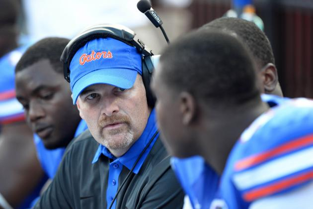 Florida Football: Losing DC Dan Quinn to Seahawks Is a Big Loss for Gators
