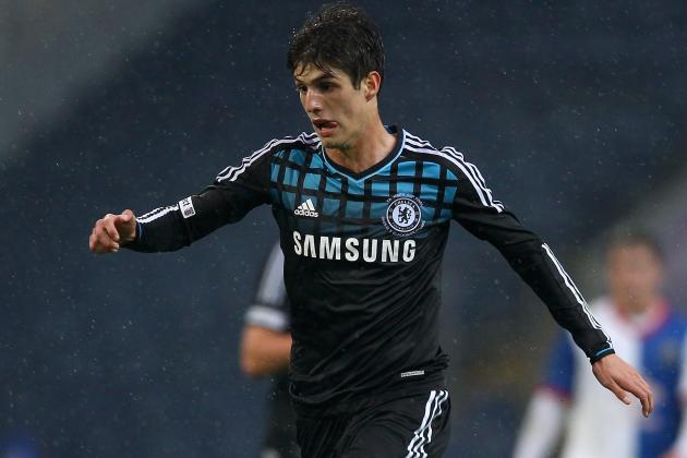 Piazon Looks Forward to Malaga Chance
