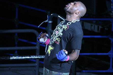 Rampage May Follow Kimbo Slice into Boxing