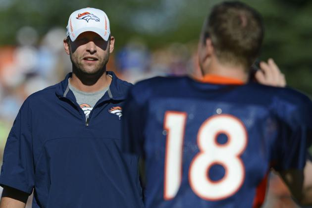 """New OC Gase Promises """"Pedal to the Medal"""" for Manning"""