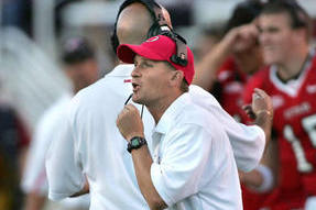 Aaron Roderick to Return to Utes' Staff Rather Than Leaving for BYU