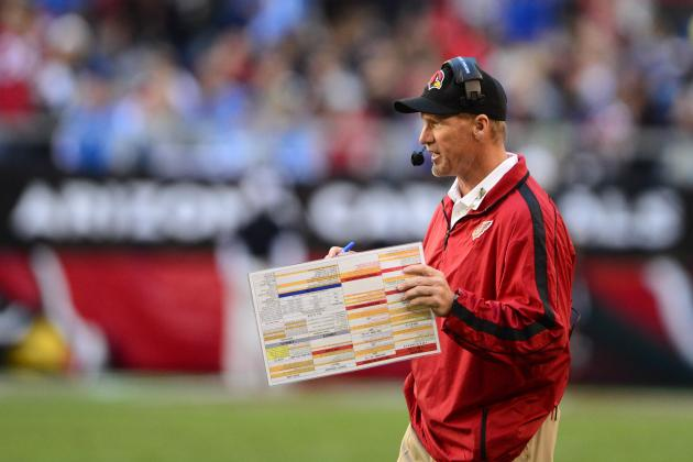 San Diego Chargers: Ken Whisenhunt Becomes New Offensive Coordinator