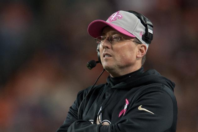 Saints Offensive Coordinator Carmichael Expected to Turn Down Jaguars, Eagles