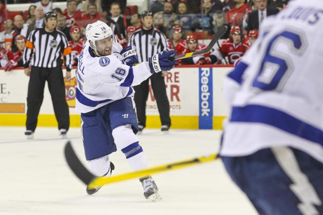 Tampa Bay Lightning Have High Hopes for Power Play