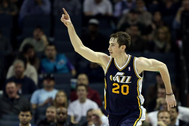Utah Jazz: Which Player Is the Future Centerpiece for the Jazz?