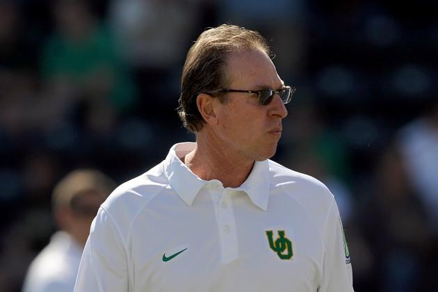 Nick Aliotti Turns Down Chance to Join USC Staff, UO Source Says