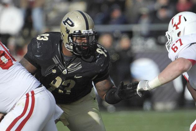 Why Purdue DT Kawann Short Will Boost His Stock at the Senior Bowl
