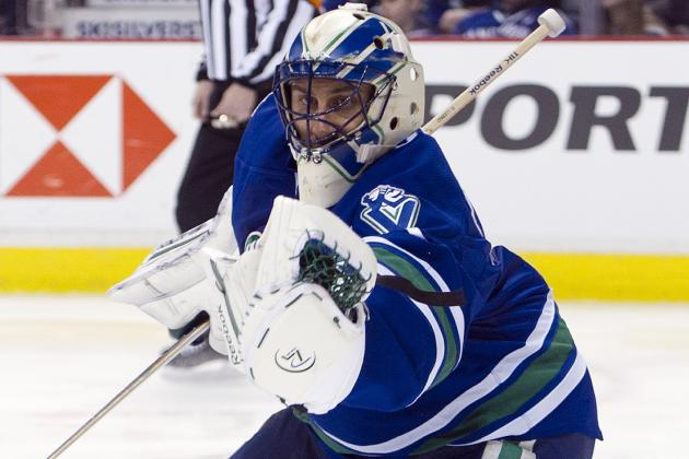 Debate: Who Is the Best Trade Partner for a Luongo Swap?