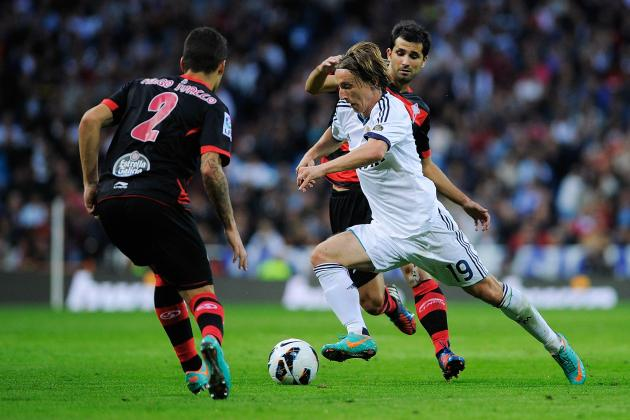 Chelsea Transfer News: Luka Modric Would Revitalize Career with Move to Blues
