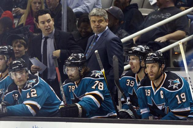 Debate: What Is the Sharks' Biggest Obstacle in Winning the Stanley Cup?