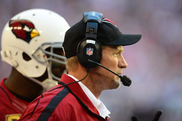 San Diego Chargers Hire Ken Whisenhunt as New Offensive Coordinator