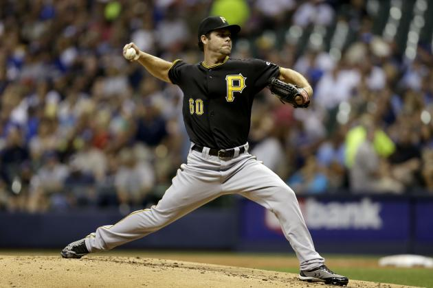Pirates Re-Sign Righty Karstens to 1-Year Deal